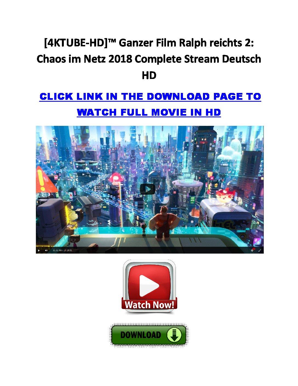 Ralph Reichts 2 Stream Hd